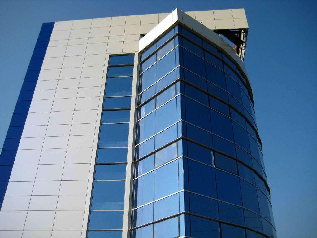 Фасадные конструкции
