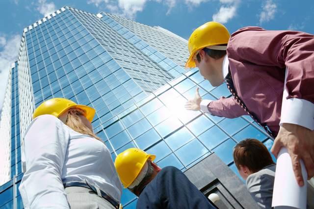 Политика строительной компании
