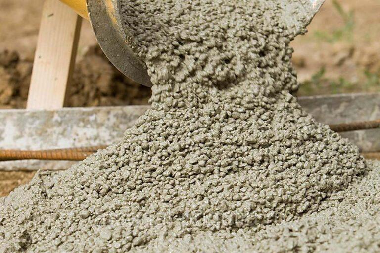 Добавки в бетон и гидроизоляция