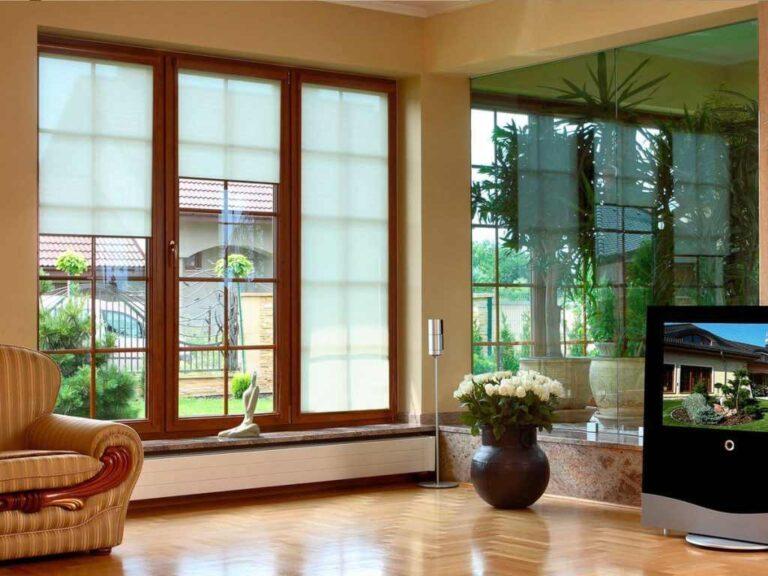 Какие окна выбрать в дом?