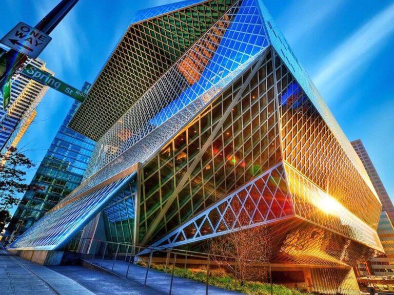 Основные тенденции современного строительства